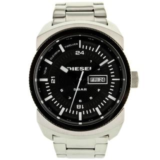 Diesel Men's 'Advance' Stainless Steel Watch