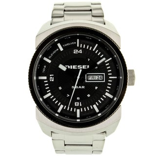 Diesel Men's 'Advance' Stainless Steel Watch