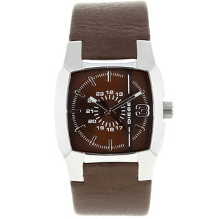Diesel Men's 'Cliffhanger' Stainless Steel Watch