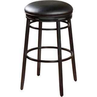 Safford 26-inch Backless Counter Stool