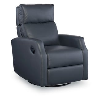 Sidney Swivel Glider Recliner
