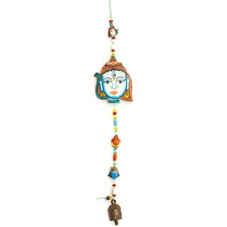 Shiva Wind Chime (India)
