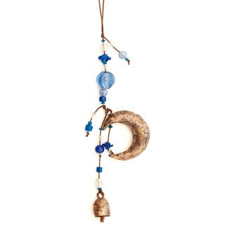 Kutch Moon Wind Chime (India)