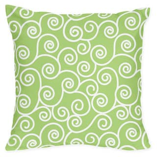 Sweet Jojo Designs Olivia Green Scroll Print Throw Pillow|https://ak1.ostkcdn.com/images/products/7551487/P14984087.jpg?impolicy=medium