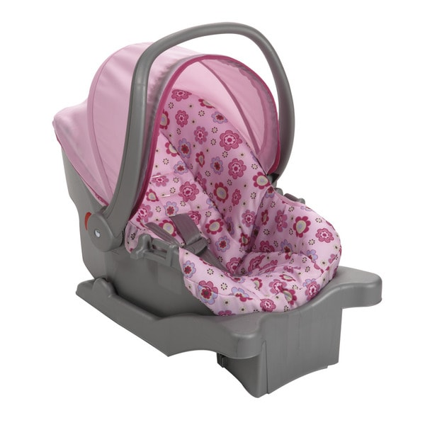 Cosco Comfy Carry Infant Car Seat in Mia