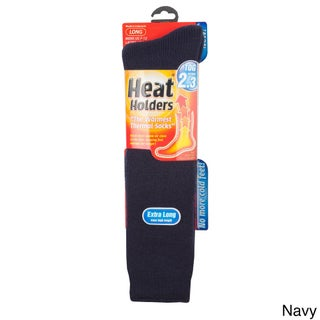 Heat Holders Extra Long Style Men's Thermal Socks (2 options available)