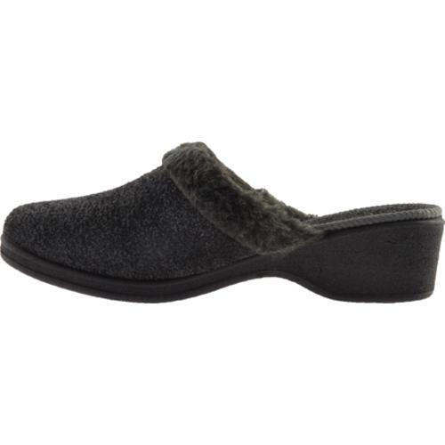 Women's Foamtreads Chara Charcoal - Thumbnail 2