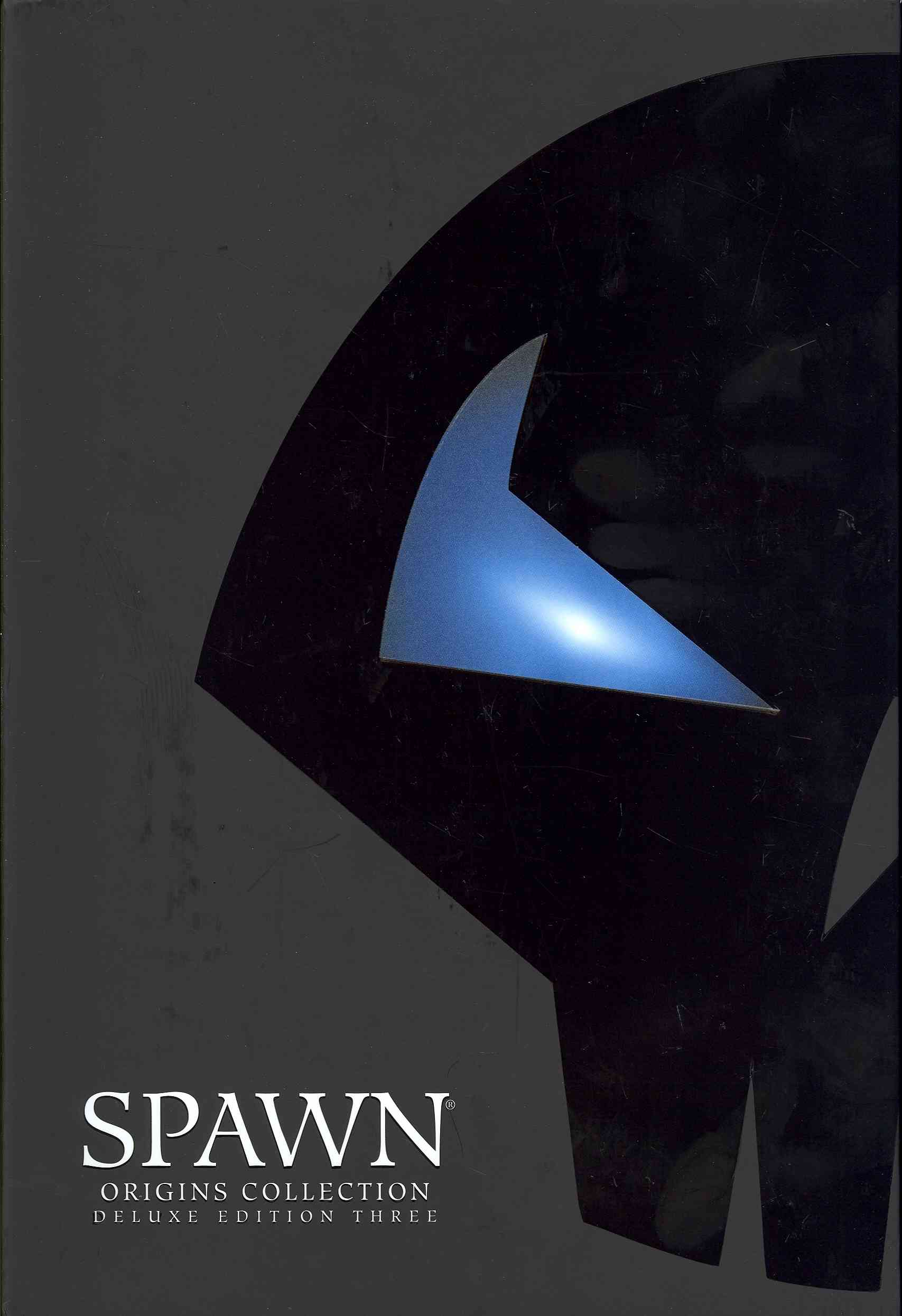 Spawn Origins Collection 3 (Hardcover)