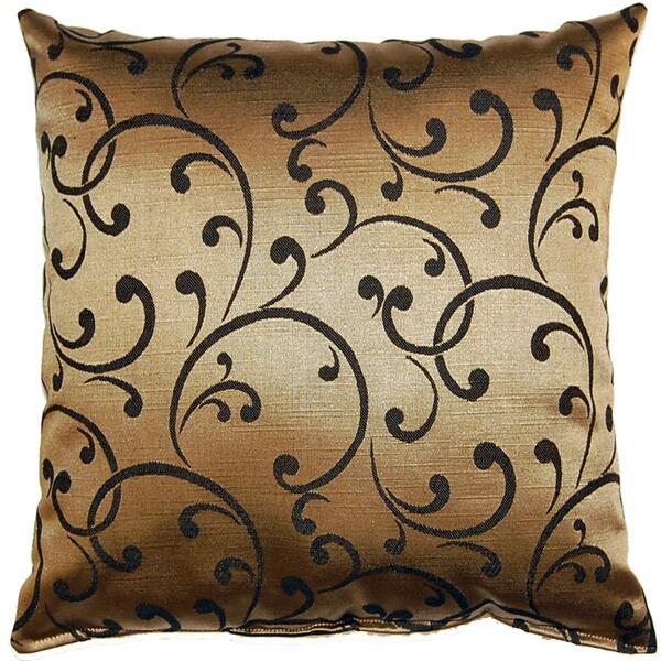 Rosemont Acorn 17-inch Indoor Pillows (Set of 2)