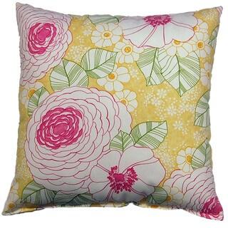Posey Power Gumdrop 17-inch Indoor Pillows (Set of 2)