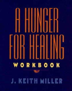 A Hunger for Healing Workbook (Paperback)