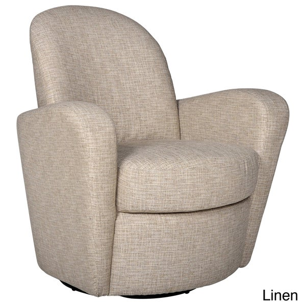 Ethan Swivel Accent Chair