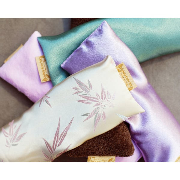 Vintage Body Spa Relaxing Eye Pillow