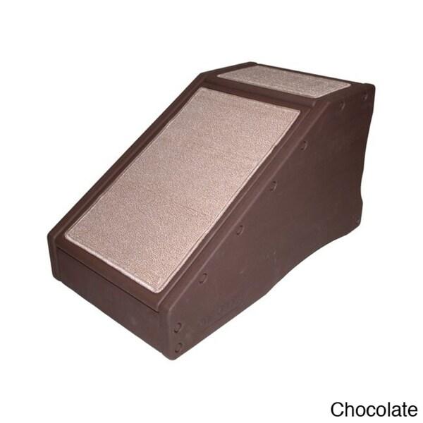 Pet Gear Chocolate Pet Ramp