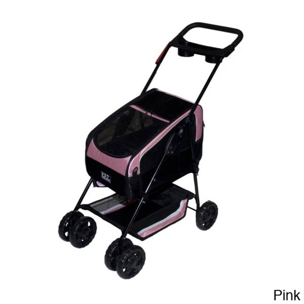 Pet Gear Travel System II Pet Stroller