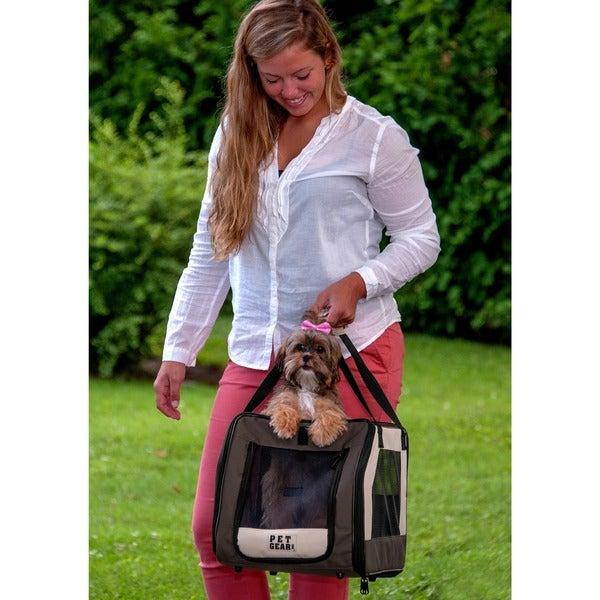 Pet Gear Pet Car Seat and Carrier