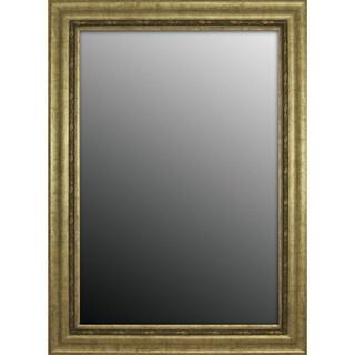 19x37 Andelusian Silver Classic Mirror