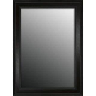 18x36 Cappuccino Copper Bronze Mirror