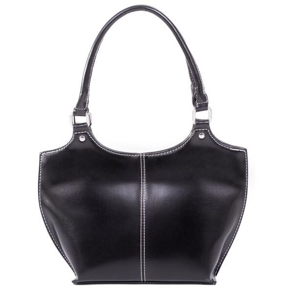 Parinda Caterina Women's Faux-leather Handbag
