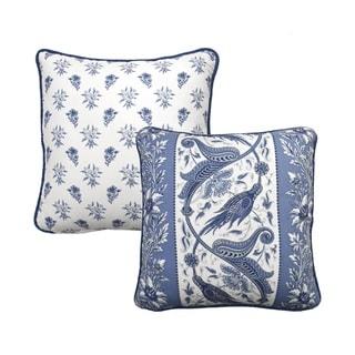 Rose Tree Knightsbridge 18x18 Decorative Pillow