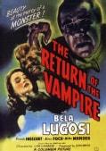 Return of the Vampire (DVD)