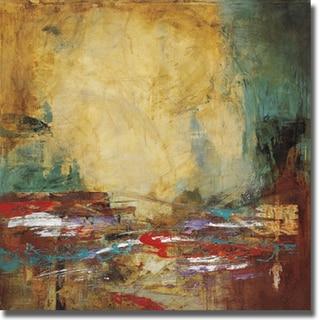 Nancy Santos 'Abulia' Canvas Art