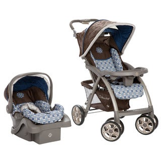 Safety 1st Rendezvous Deluxe Travel System in Barcelona