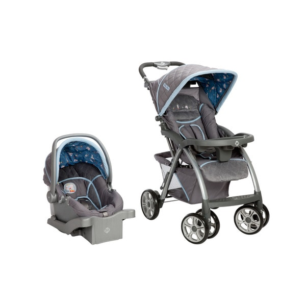 Disney Saunter Luxe Dumbo Travel System
