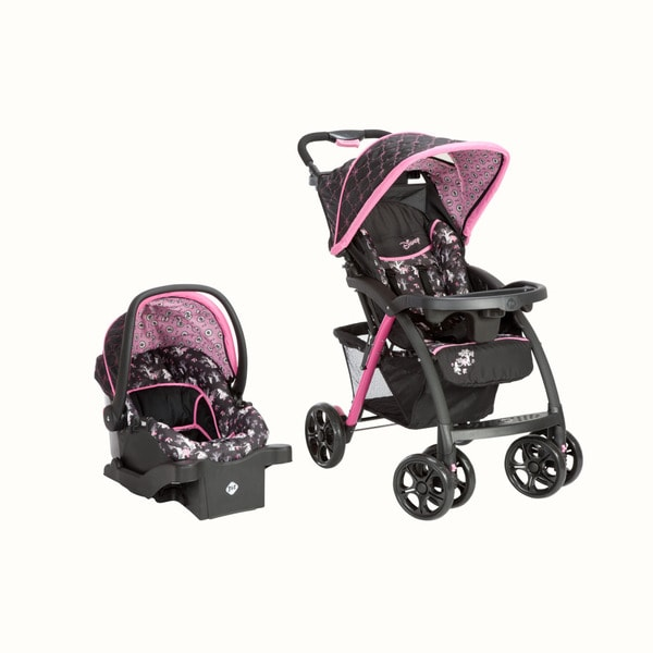 Disney Saunter Luxe Alice in Wonderland Travel System