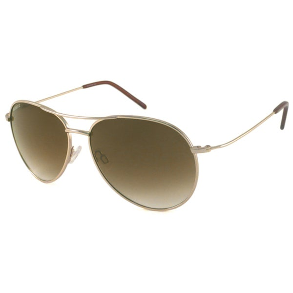 A Kurtz Unisex Aviator Sunglasses