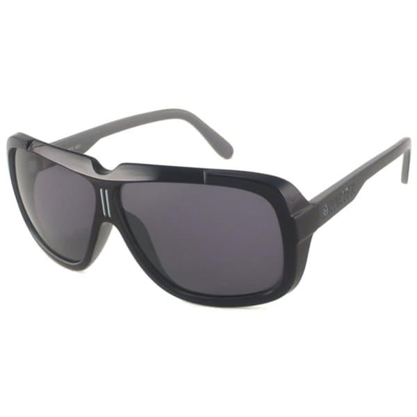 A Kurtz Unisex Sidney Rectangular Sunglasses