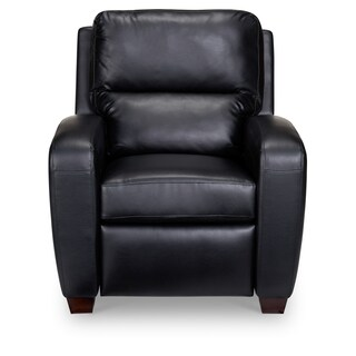 Brice Bonded Leather Recliner (4 options available)