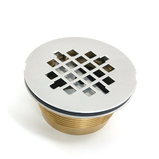 CSI Bathware 2-inch Shower Drain