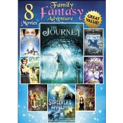 Family Fantasy Adventures: Vol. 1 (DVD)