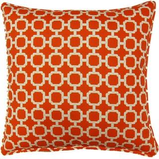 Hockley Mandarin 26-inch Outdoor Pillow