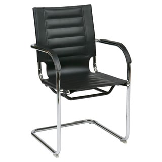 OSP Home Furnishings Trinidad Guest Chair