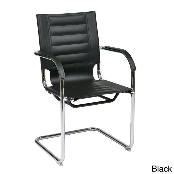 Office Star Trinidad Guest Chair