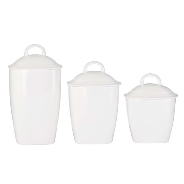 Lenox Aspen Ridge Canisters (Set of 3)