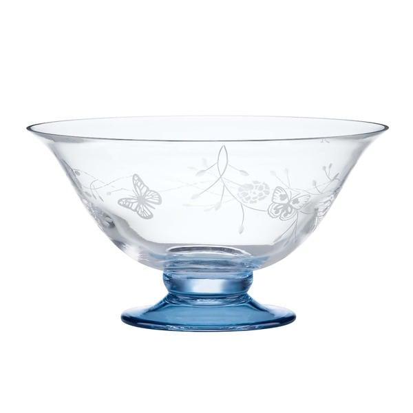 Lenox Butterfly Meadow Blue Large Bowl