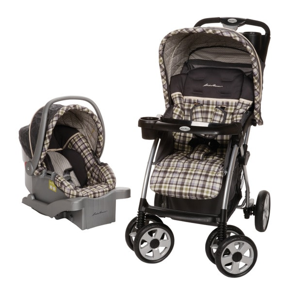 Eddie Bauer Destination Travel System In Colfax Free