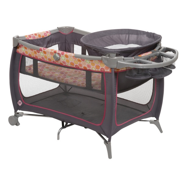 Safety 1st Prelude Sport Playard in Citrus