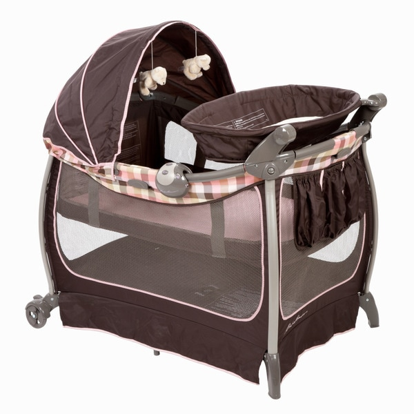 Eddie Bauer Complete Care Playard in Harmony