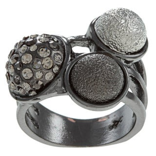 Kenneth Cole RG Multi Faux Stack Ring
