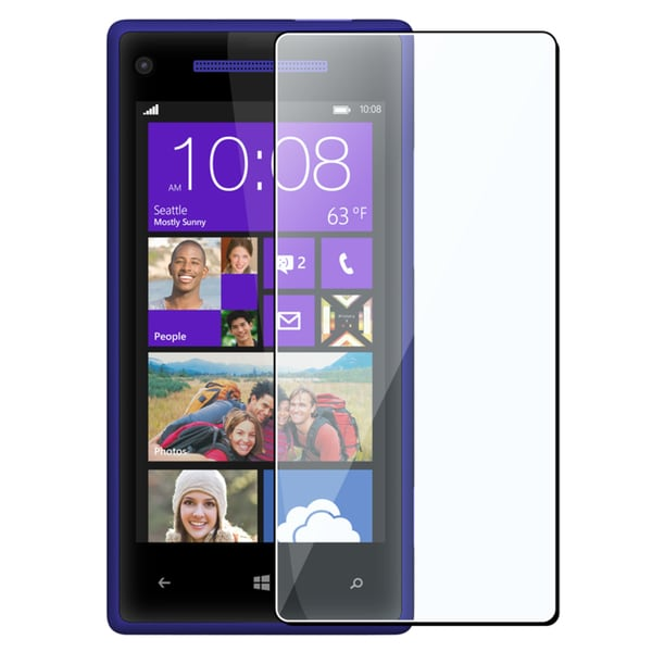INSTEN Clear Screen Protector for HTC Windows Phone 8X
