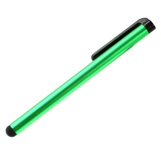 INSTEN Universal Green Stylus for Apple iPhone 4/ 4S/5/ 5S/ 6