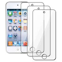 Insten Clear Screen Protector for Apple iPod Touch 5th/ 6th Generation (Pack of 3)