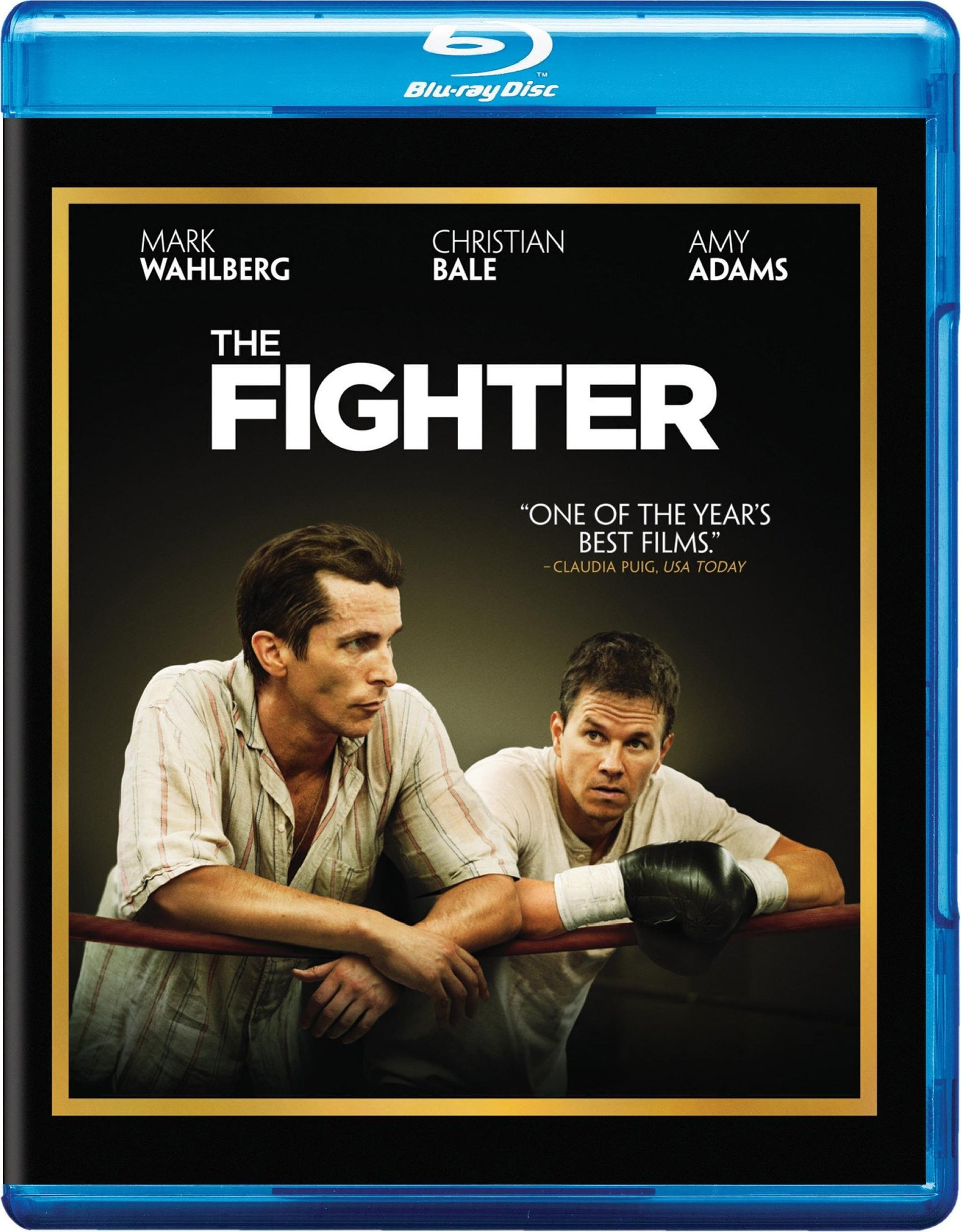 The Fighter (Blu-ray Disc)