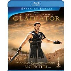 Gladiator - Sapphire Series (Blu-ray)