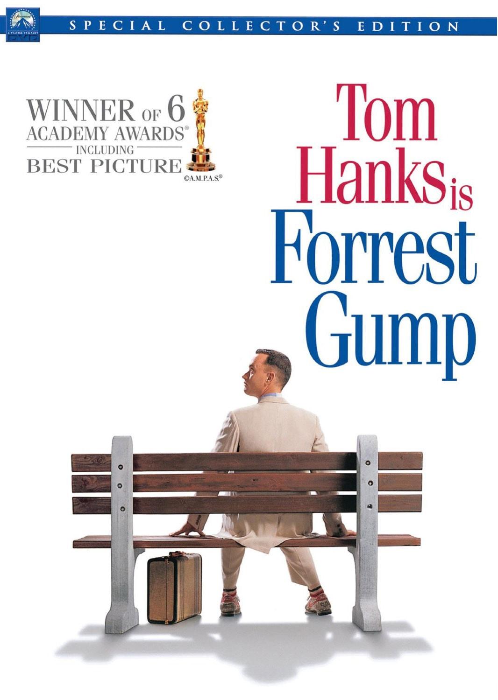 Forrest Gump (DVD)