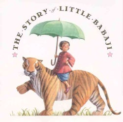 The Story of Little Babaji (Hardcover)